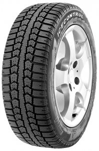 Зимняя шина Pirelli Winter IceControl 215/65R16 102T фото