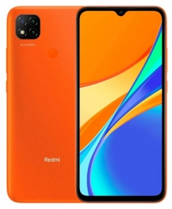 Смартфон Redmi 9C 3Gb/64Gb Orange (Global Version)