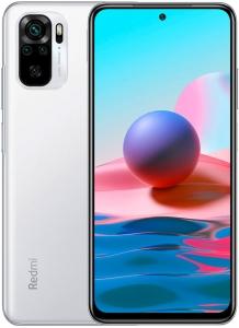 Смартфон Redmi Note 10 4Gb/64Gb White (Global Version)
