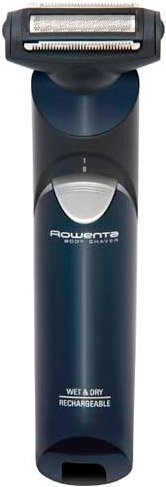������� ��� ������� Rowenta Body Shaver TN 7510