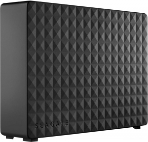 ������� ������� ���� Seagate Expansion (STEB4000200) 4000 Gb