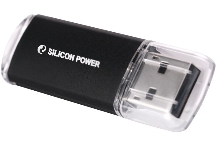 USB-флэш накопитель Silicon Power Ultima II I-series 32Gb