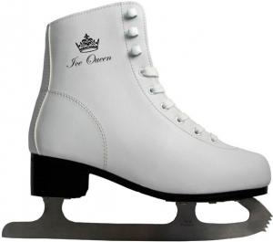 Ледовые коньки Sundays Ice Queen PW-215-2