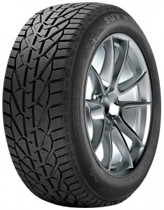 Зимняя шина Tigar Suv Winter 215/65R16 102H фото