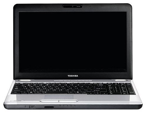 Ноутбук Toshiba Satellite L500-1ZV