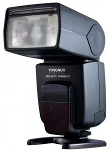 ������� YongNuo YN-568EX II Speedlite for Nikon