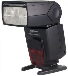 Вспышка YongNuo YN-568EX III Speedlite for Canon