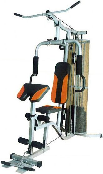 Силовой тренажер Absolute Champion HOME GYM IRHG0904