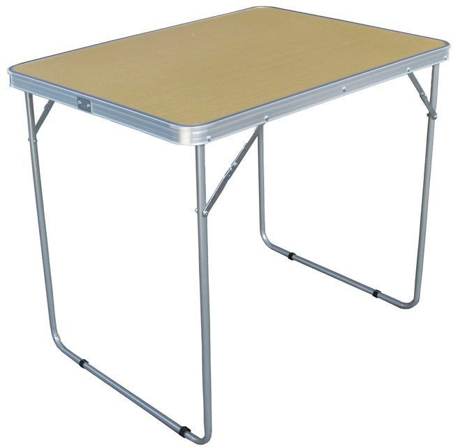 Woodland Camping Table XL