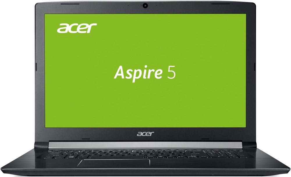 Ноутбук Acer Aspire 5 A517-51G-38SY (NX.GSTER.017) фото