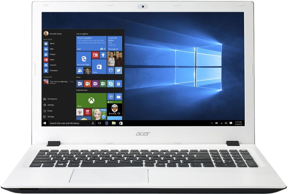 Ноутбук Acer Aspire E5-532-C1L7 (NX.MYWER.015)