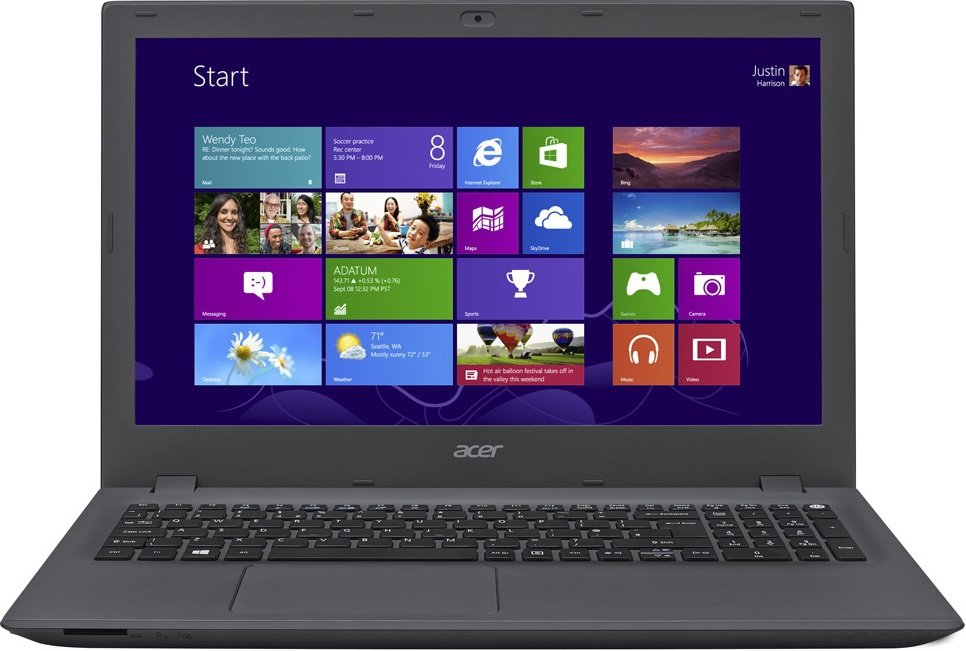 Ноутбук Acer Aspire E5-573G-39NW (NX.MVRER.001)