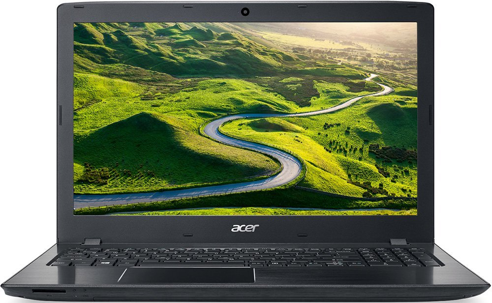 Ноутбук Acer Aspire E5-575G-39MR (NX.GDWER.092) фото