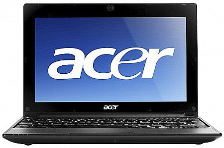 Нетбук Acer Aspire One 522-C68kk LU.SES08.055