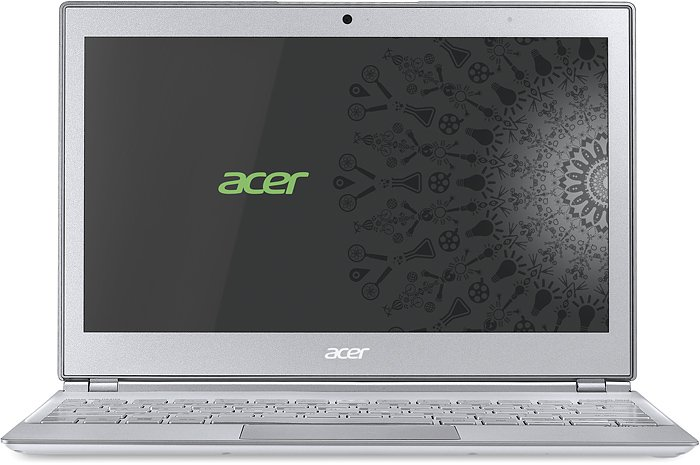 Ноутбук Acer Aspire S7-191-53314G12ass (NX.M42ER.001)