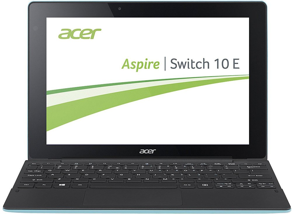 Планшет Acer Aspire Switch 10 E SW3-016 64GB (NT.G8WER.001)