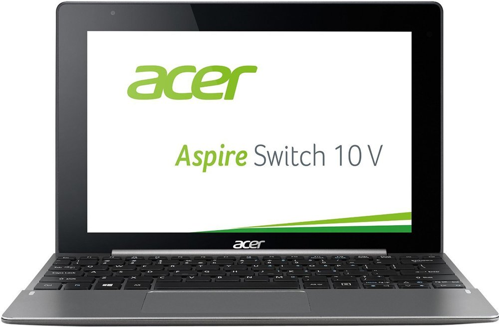 Планшет Acer Aspire Switch 10 V SW5-014 64GB (NT.G62ER.001)