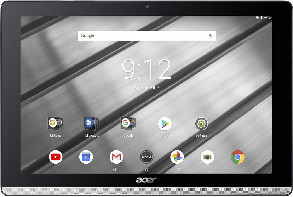 Acer Iconia One 10 B3-A50FHD-K6YZ 16GB (NT.LEWEE.005)