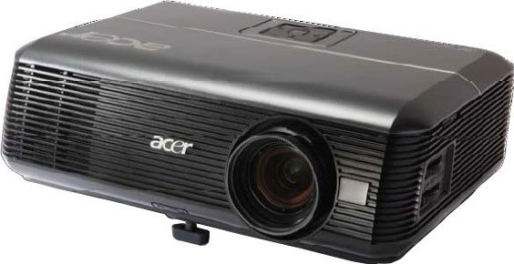 ���������������� �������� Acer P5290