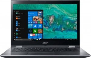 Ноутбук-трансформер Acer Spin 3 SP314-51-51BY (NX.GZRER.001) фото