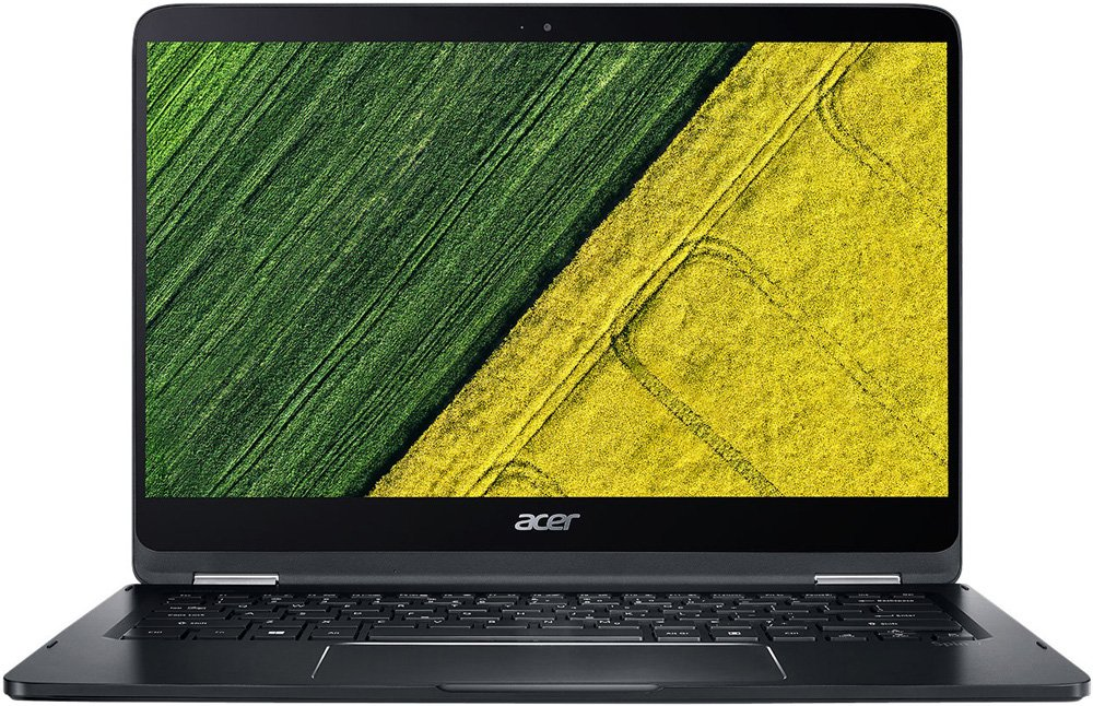 Ноутбук Acer Spin 7 SP714-51-M0RP (NX.GMWER.002)