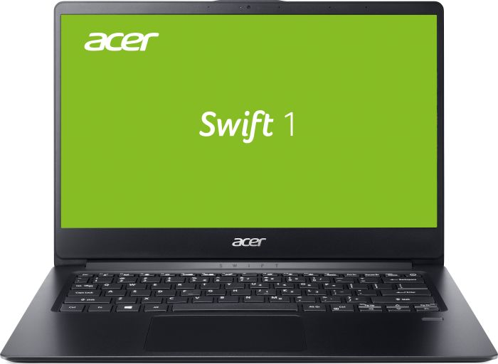 Ультрабук Acer Swift 1 SF114-32-C91S (NX.H1ZEP.003) фото