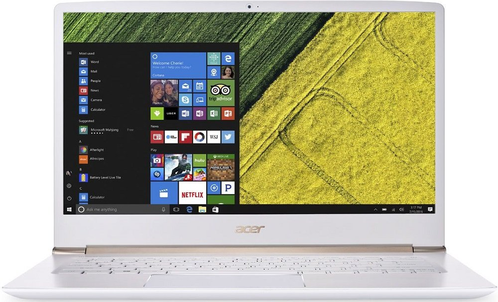 Ультрабук Acer Swift 5 SF514-51-57TN (NX.GNHER.004) фото
