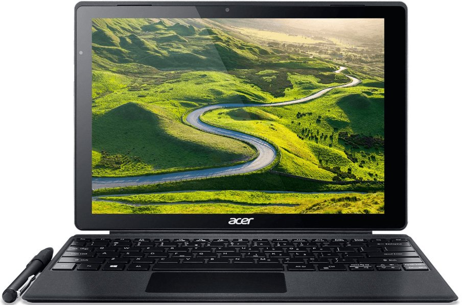 Планшет Acer Switch Alpha 12 SA5-271 128GB (NT.LCDER.007)