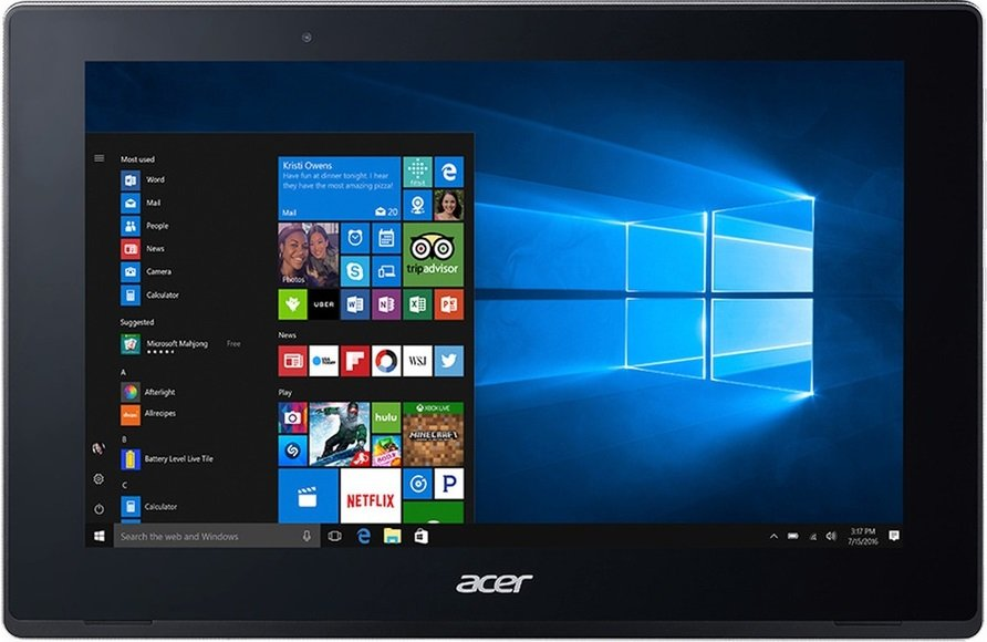 Планшет Acer Switch V10 SW5-017-16AB 32GB (NT.LCVER.001)