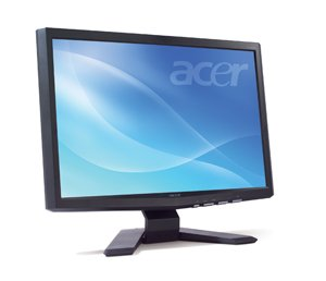 ��� ������� ACER X193Ws