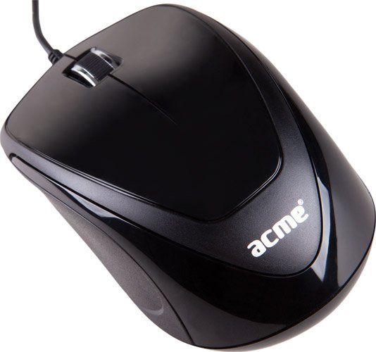 Компьютерная мышь Acme Standard Mouse MS-08