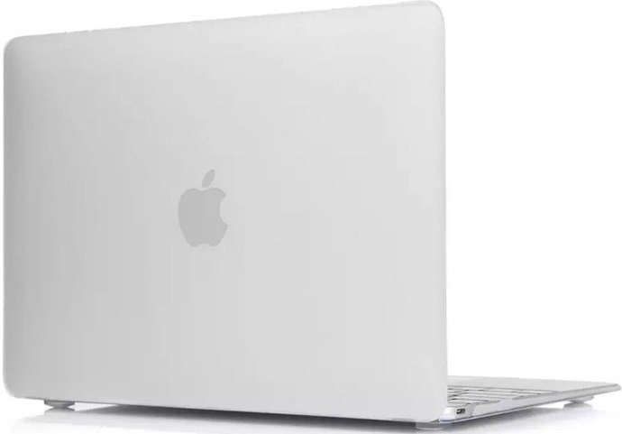 Чехол для ноутбука Enkay Translucent Shell White for Apple MacBook Pro 13 (2016) фото