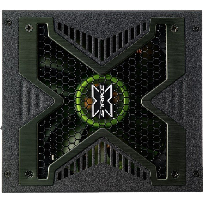 Блок питания Aerocool Strike-X Army Edition 600W