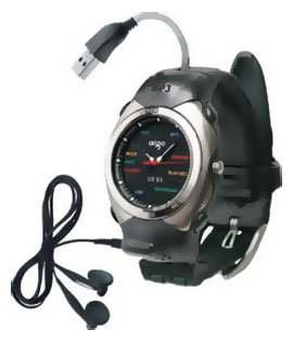 Flash - плеер Aigo U-Watch F020 512Mb