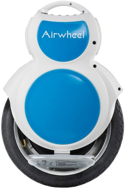 Моноколесо Airwheel Q6 130WH фото