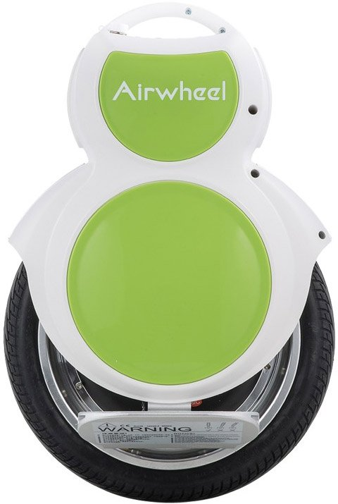 Моноколесо Airwheel Q6 170WH