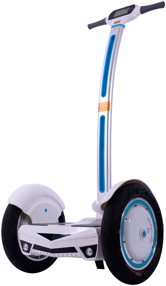 Сегвей Airwheel S3 фото