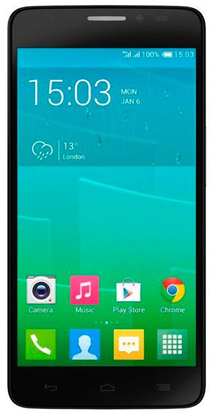 ��������� ������� Alcatel One Touch Idol X+ 6043D (16Gb)