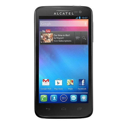 ��������� ������� Alcatel One Touch X Pop 5035D