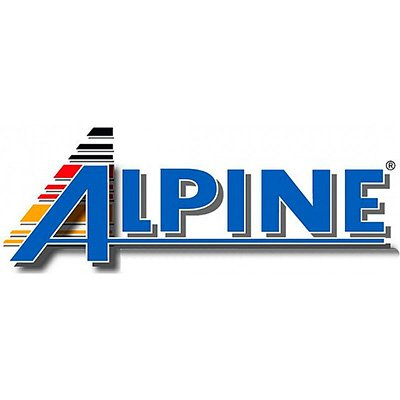 Моторное масло Alpine 2-T Special 1 л