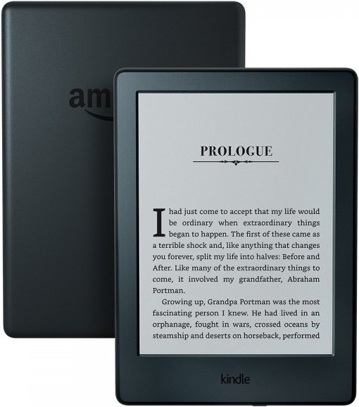 Электронная книга Amazon Kindle 8 (2016)