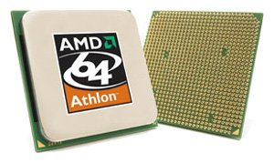 Процессор AMD Athlon 64 3000+ Orleans 1.8Ghz