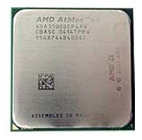 Процессор AMD Athlon 64 3500+ Manchester 2.2GHz
