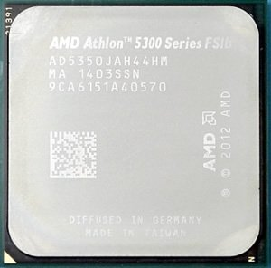Процессор AMD Athlon 5350 2.05 Ghz