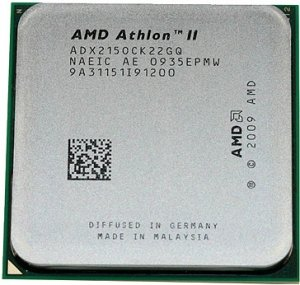 Процессор AMD Athlon II X2 220 2.8Ghz