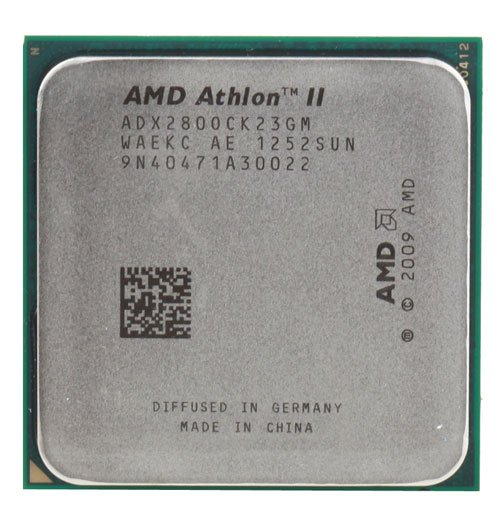 Процессор AMD Athlon II X2 280 3.6 Ghz