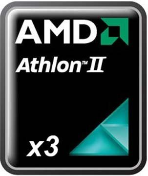 Процессор AMD Athlon II X3 460 3.4 Ghz