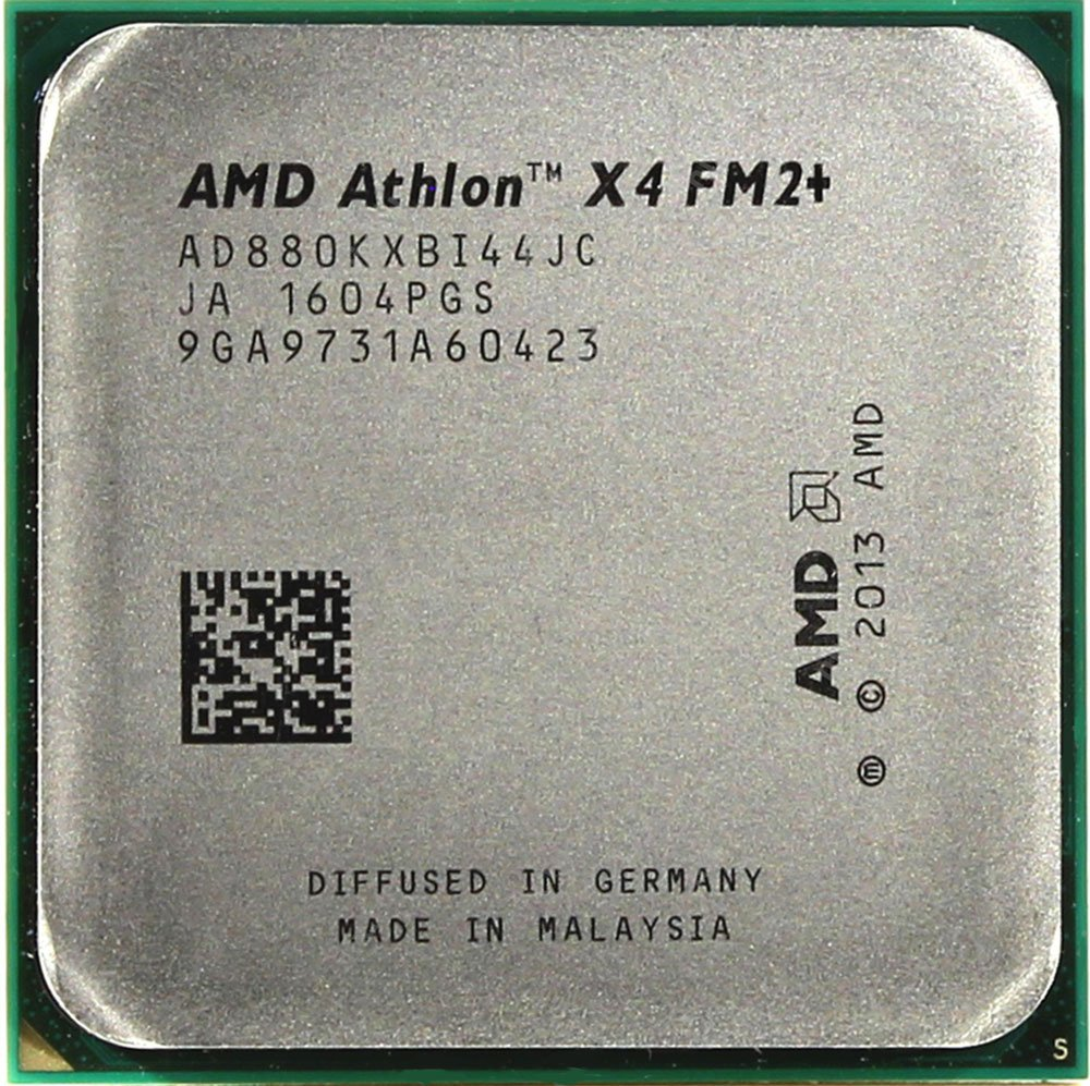 Процессор AMD Athlon II X4 880K 4.0Ghz