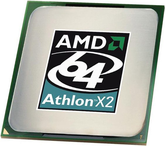 Процессор AMD Athlon 64 X2 4200+ Windsor 2.2Ghz