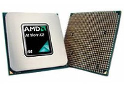 Процессор AMD Athlon X2 5050e 2.6Ghz